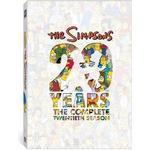 Simpsons: Season 20 [DVD] [Region 1] [US Import] [NTSC]